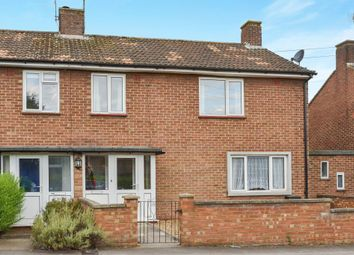 3 bed detached house for sale in Woodside, Stony Stratford, Milton Keynes MK11