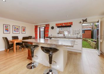 Thumbnail 3 bed end terrace house for sale in Brandsby Court, Gate Helmsley, York