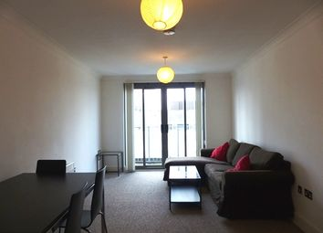 Thumbnail Flat to rent in Francis Road, Edgbaston, Birmingham