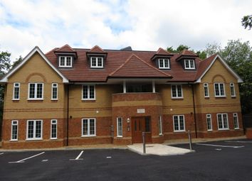 Thumbnail 2 bed flat for sale in 116 Portsmouth Road, Camberley