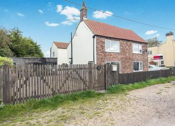 Thumbnail 4 bed cottage for sale in Drainside, New Leake, Boston