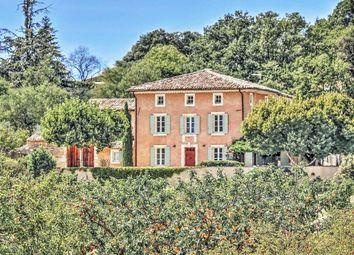 Thumbnail 6 bed property for sale in Provence-Alpes-Côte D'azur, Vaucluse, Saint-Saturnin-Lès-Apt