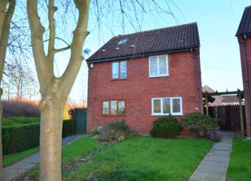 Thumbnail 2 bedroom semi-detached house for sale in Maulden Gardens, Giffard Park, Milton Keynes