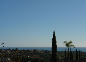 Thumbnail Land for sale in Los Flamingos, Benahavis, Marbella