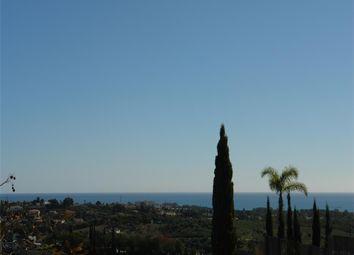 Thumbnail Land for sale in Los Flamingos, Benahavis, Marbella
