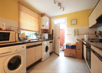 Thumbnail 3 bed terraced house to rent in Gladding Road, Manor Park