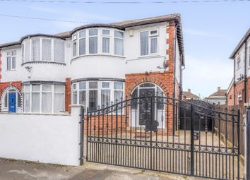 Thumbnail 3 bed semi-detached house for sale in St Martins Gardens, Chapel Allerton, Leeds