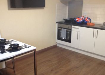 Thumbnail 3 bed flat for sale in Trinity Road, Liverpool
