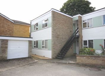 Thumbnail 2 bed flat for sale in Overtrees, Harpenden, Hertfordshire