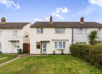 Thumbnail 3 bed semi-detached house for sale in Sparsholt Road, Southampton