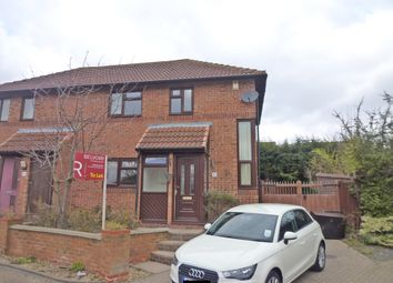 Thumbnail 3 bedroom semi-detached house to rent in Dunkery Beacon, Furzton