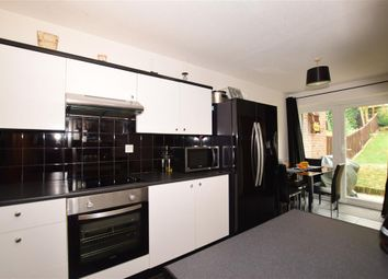 Thumbnail 2 bed terraced house for sale in Culcroft, Hartley, Longfield, Kent