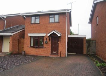 Photo of Roach Close, Broomhall, Worcester WR5