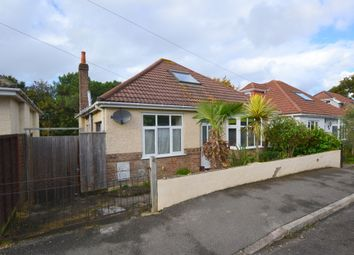 Thumbnail 3 bed property for sale in Heather View Road, Parkstone, Poole