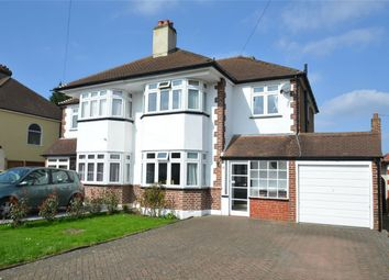 Thumbnail 3 bed semi-detached house for sale in Tower View, Shirley, Croydon, Surrey