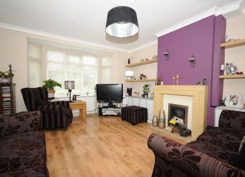Thumbnail 3 bed semi-detached house for sale in Hollyguest Road, Hanham, Bristol