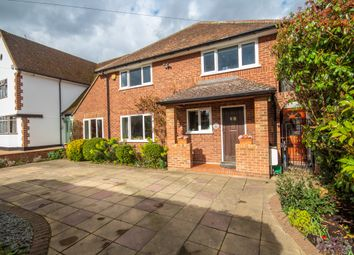 Thumbnail 4 bed detached house for sale in Broadwood Avenue, Ruislip, Middlesex