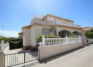 Thumbnail 3 bed terraced house for sale in Los Dolses, Los Dolses, Alicante, Valencia, Spain