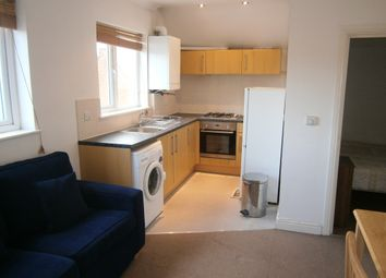 Thumbnail 1 bed flat to rent in Greenford Road, Harrow