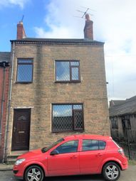 Thumbnail 3 bed end terrace house to rent in Hepworth Street, Castleford