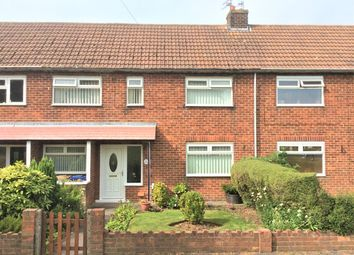 Thumbnail 3 bed terraced house for sale in Rosedale Crescent, Loftus, Saltburn-By-The-Sea