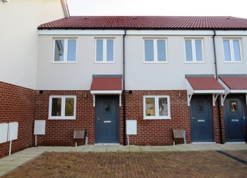 Thumbnail 3 bedroom terraced house for sale in Moor Park, Clevedon