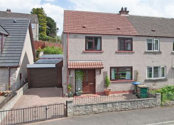 Thumbnail 2 bed end terrace house for sale in Craigower Crescent, Pitlochry
