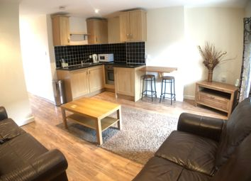 Thumbnail 1 bedroom flat to rent in Tower Lane, Alnwick, Northumberland