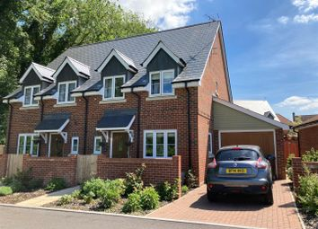 Thumbnail 3 bed semi-detached house for sale in Pipkin Gardens, Whitchurch