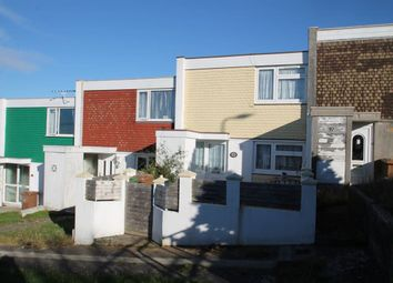 Thumbnail 3 bedroom property to rent in Hurrell Close, Southway, Plymouth
