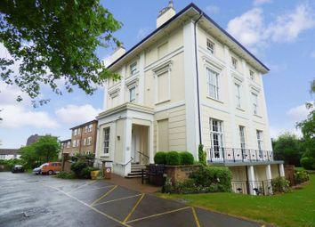 Thumbnail 2 bed flat for sale in Homespring House, Cheltenham