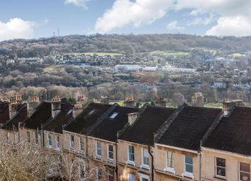 Thumbnail 2 bed flat for sale in Tyning Lane, Bath