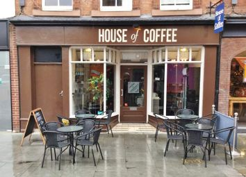 Thumbnail Restaurant/cafe for sale in High Street, Worcester