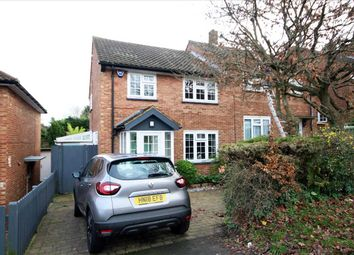 3 bed semi-detached house for sale in Catsey Lane, Bushey WD23