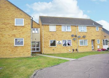 Thumbnail 1 bed flat for sale in Ferndale Close, Clacton-On-Sea, Essex