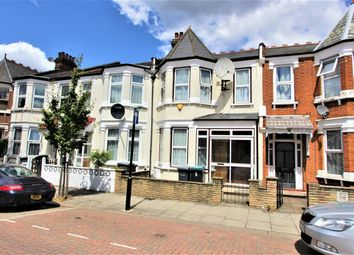 Thumbnail 3 bed terraced house to rent in Maryland Road, Wood Green, London