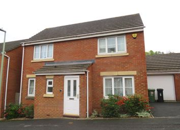 Thumbnail 1 bed property to rent in Lavender Road, Exeter