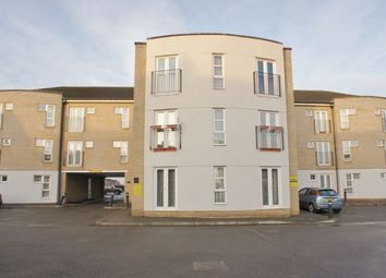 Thumbnail 2 bed flat for sale in Trafalgar Court, Red Barn Road, Brightlingsea