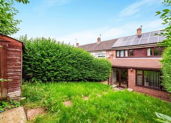 Thumbnail 3 bed terraced house to rent in Morland Road, Sheffield