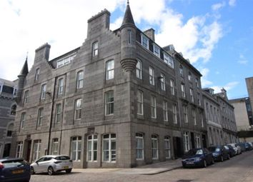 2 bed flat to rent in Exchange Street, Aberdeen AB11