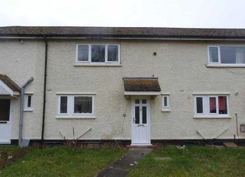 Thumbnail 2 bedroom terraced house to rent in Hilton Road, Martlesham Heath, Ipswich