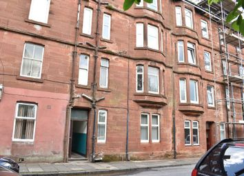 Thumbnail 2 bed flat for sale in Station Road, Dumbarton, West Dunbartonshire