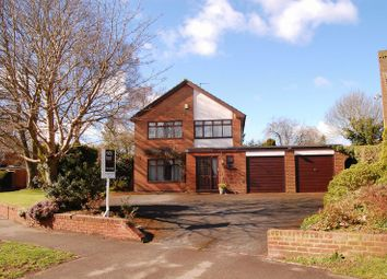 Thumbnail 4 bedroom detached house for sale in Clive Road, Pattingham, Wolverhampton
