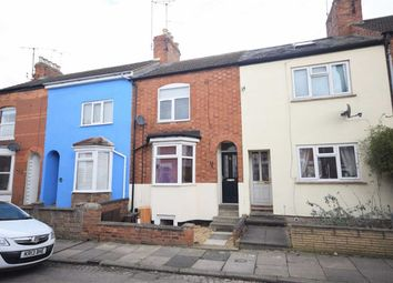 Thumbnail 3 bed terraced house for sale in Shelley Street, Northampton