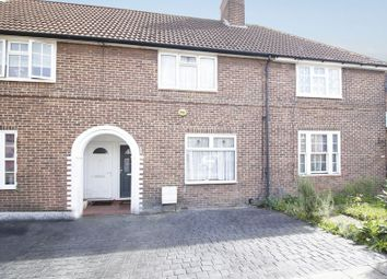 2 bed terraced house for sale in Arcus Road, Downham, Bromley BR1