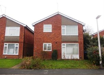 Thumbnail 2 bed maisonette to rent in Frobisher Road, Rugby