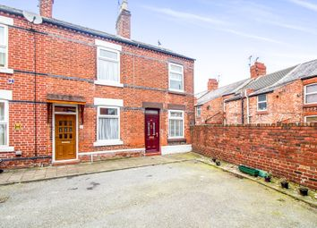 Thumbnail 3 bed end terrace house for sale in South Street, Chester