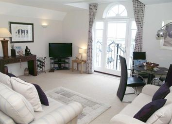 Thumbnail 1 bed flat for sale in Rhodewood House, St Brides Hill, Saundersfoot