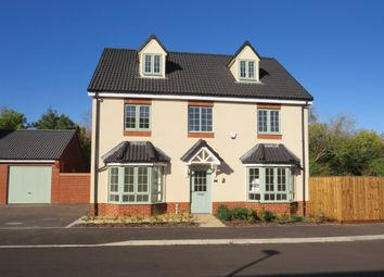 Thumbnail 5 bed detached house for sale in Ambridge Lane, Wavendon, Milton Keynes