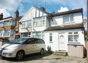 Thumbnail 1 bed flat for sale in Gladeswood Road, Belvedere, Kent